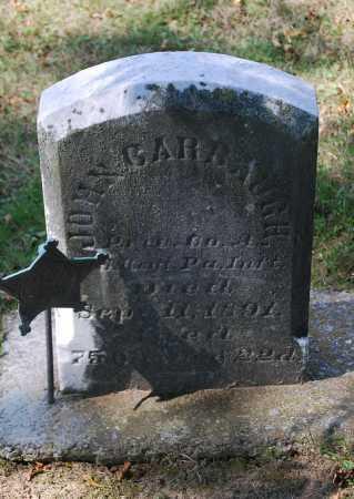 CARBAUGH, JOHN - Juniata County, Pennsylvania   JOHN CARBAUGH - Pennsylvania Gravestone Photos