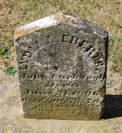 CARBAUGH, LYDIA A. - Juniata County, Pennsylvania | LYDIA A. CARBAUGH - Pennsylvania Gravestone Photos