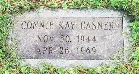 CASNER, CONNIE KAY - Juniata County, Pennsylvania | CONNIE KAY CASNER - Pennsylvania Gravestone Photos
