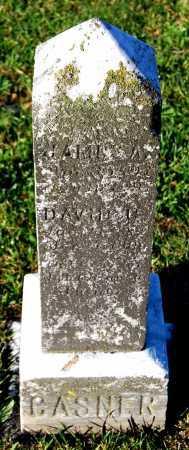 CASNER, DAVID C. - Juniata County, Pennsylvania | DAVID C. CASNER - Pennsylvania Gravestone Photos