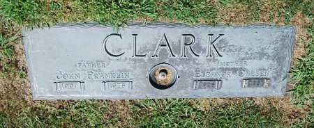 CLARK, ELEANOR - Juniata County, Pennsylvania | ELEANOR CLARK - Pennsylvania Gravestone Photos