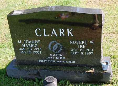"CLARK, ROBERT W. ""IKE"" - Juniata County, Pennsylvania | ROBERT W. ""IKE"" CLARK - Pennsylvania Gravestone Photos"