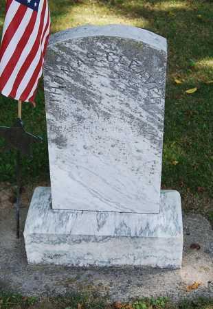 CLEAVER, THOMAS - Juniata County, Pennsylvania | THOMAS CLEAVER - Pennsylvania Gravestone Photos