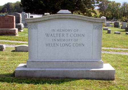 COHN, HELEN - Juniata County, Pennsylvania | HELEN COHN - Pennsylvania Gravestone Photos