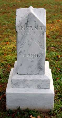 CONN, (INFANT) - Juniata County, Pennsylvania | (INFANT) CONN - Pennsylvania Gravestone Photos