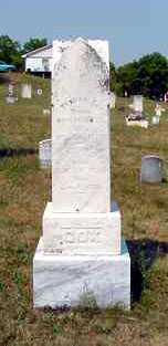 COX, FRANCES P. - Juniata County, Pennsylvania | FRANCES P. COX - Pennsylvania Gravestone Photos