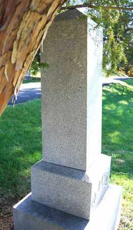 CRAMER, ANNE ELIZA - Juniata County, Pennsylvania | ANNE ELIZA CRAMER - Pennsylvania Gravestone Photos
