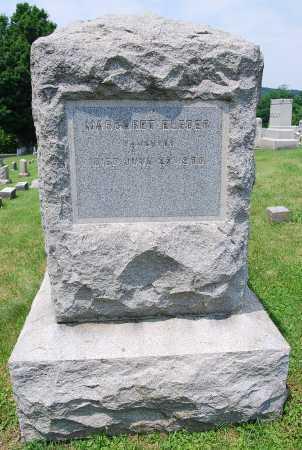 CRAMER, MARGARET ELDER - Juniata County, Pennsylvania | MARGARET ELDER CRAMER - Pennsylvania Gravestone Photos