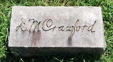 CRAWFORD, DARWIN MACLEAN - Juniata County, Pennsylvania | DARWIN MACLEAN CRAWFORD - Pennsylvania Gravestone Photos