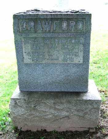 CRAWFORD, ANN L. - Juniata County, Pennsylvania | ANN L. CRAWFORD - Pennsylvania Gravestone Photos