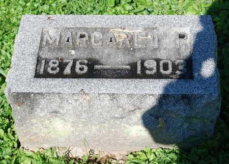 CRAWFORD, MARGARET P. - Juniata County, Pennsylvania | MARGARET P. CRAWFORD - Pennsylvania Gravestone Photos