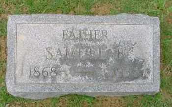 CRAWFORD, SAMUEL B. - Juniata County, Pennsylvania   SAMUEL B. CRAWFORD - Pennsylvania Gravestone Photos