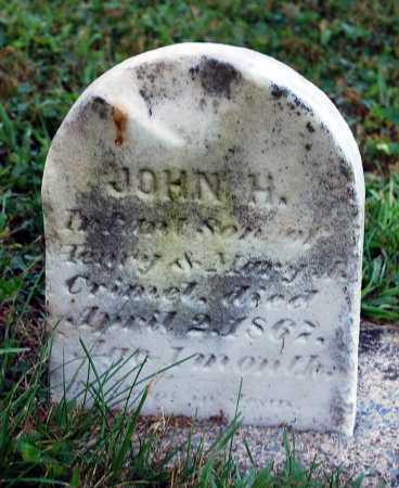 CRIMEL, JOHN H. - Juniata County, Pennsylvania | JOHN H. CRIMEL - Pennsylvania Gravestone Photos