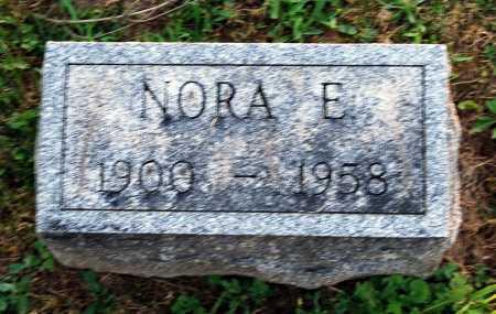 CRIMMEL, NORA E. - Juniata County, Pennsylvania | NORA E. CRIMMEL - Pennsylvania Gravestone Photos
