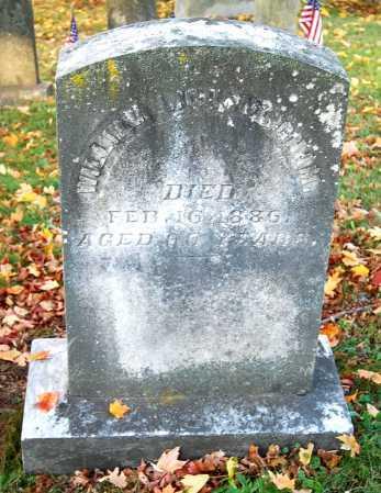 CUNNINGHAM, WILLIAM - Juniata County, Pennsylvania | WILLIAM CUNNINGHAM - Pennsylvania Gravestone Photos