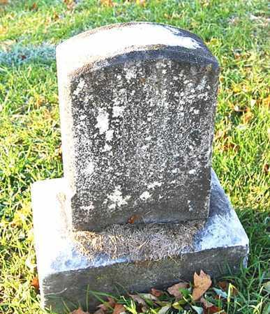 CURTIS, NANCY - Juniata County, Pennsylvania | NANCY CURTIS - Pennsylvania Gravestone Photos