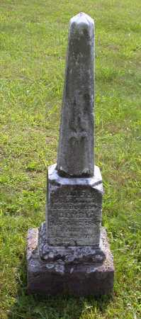 DEMBY, OSWALD - Juniata County, Pennsylvania | OSWALD DEMBY - Pennsylvania Gravestone Photos
