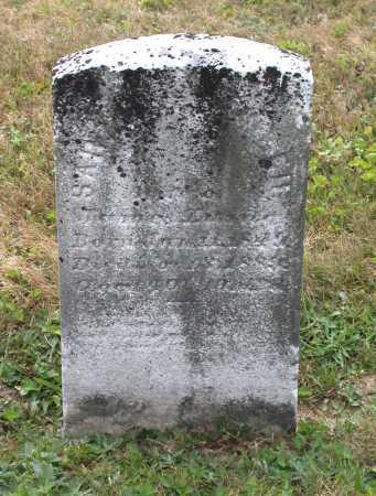 SOUDER EWING, SARAH C. - Juniata County, Pennsylvania | SARAH C. SOUDER EWING - Pennsylvania Gravestone Photos