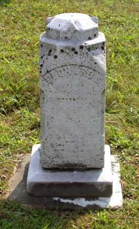 FUNK, LEONARD S. - Juniata County, Pennsylvania | LEONARD S. FUNK - Pennsylvania Gravestone Photos