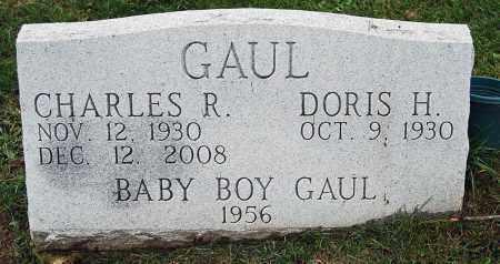 GAUL, DORIS - Juniata County, Pennsylvania | DORIS GAUL - Pennsylvania Gravestone Photos