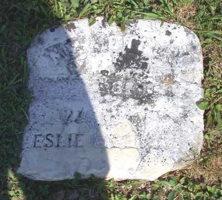 GILLIFORD, ELIZABETH - Juniata County, Pennsylvania | ELIZABETH GILLIFORD - Pennsylvania Gravestone Photos