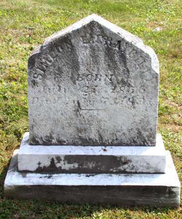GRAYBILL, SIMEON L. - Juniata County, Pennsylvania   SIMEON L. GRAYBILL - Pennsylvania Gravestone Photos