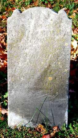 HAMLIN, ANNA MARIA - Juniata County, Pennsylvania | ANNA MARIA HAMLIN - Pennsylvania Gravestone Photos