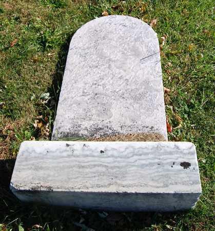 HAMLIN, ANNIE E. - Juniata County, Pennsylvania | ANNIE E. HAMLIN - Pennsylvania Gravestone Photos