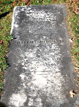 HAMLIN, REBECCA CLOYD - Juniata County, Pennsylvania   REBECCA CLOYD HAMLIN - Pennsylvania Gravestone Photos