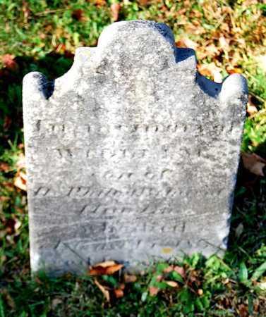 HAMLIN, WILLIAM - Juniata County, Pennsylvania | WILLIAM HAMLIN - Pennsylvania Gravestone Photos