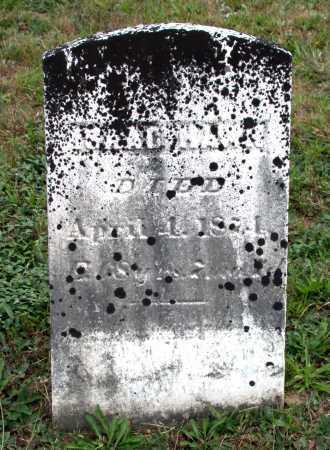 HAWN, ISAAC - Juniata County, Pennsylvania | ISAAC HAWN - Pennsylvania Gravestone Photos