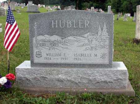 HUBLER, ISABEL MARGARET - Juniata County, Pennsylvania   ISABEL MARGARET HUBLER - Pennsylvania Gravestone Photos