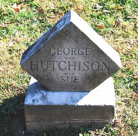 HUTCHISON, SUE - Juniata County, Pennsylvania | SUE HUTCHISON - Pennsylvania Gravestone Photos