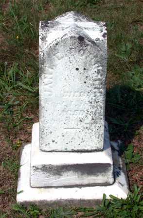 JOHNSON, JANE E. - Juniata County, Pennsylvania | JANE E. JOHNSON - Pennsylvania Gravestone Photos