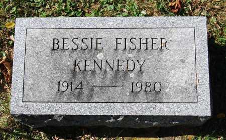 KENNEDY, BESSIE H. - Juniata County, Pennsylvania | BESSIE H. KENNEDY - Pennsylvania Gravestone Photos