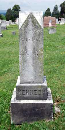 KENNEDY, JOHN R. - Juniata County, Pennsylvania | JOHN R. KENNEDY - Pennsylvania Gravestone Photos