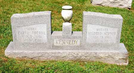 KENNEDY, MILDRED - Juniata County, Pennsylvania | MILDRED KENNEDY - Pennsylvania Gravestone Photos