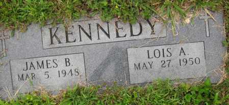 KENNEDY, LOIS A. - Juniata County, Pennsylvania   LOIS A. KENNEDY - Pennsylvania Gravestone Photos