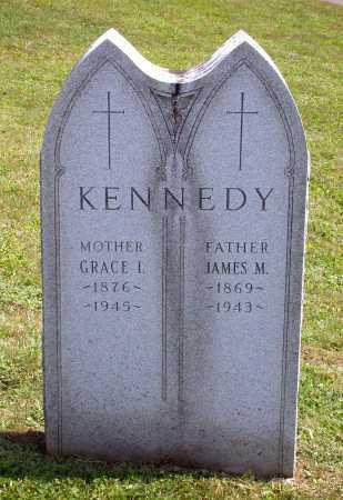 KAUFFMAN KENNEDY, GRACE IRENE - Juniata County, Pennsylvania | GRACE IRENE KAUFFMAN KENNEDY - Pennsylvania Gravestone Photos