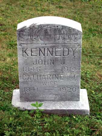KENNEDY, CATHERINE - Juniata County, Pennsylvania | CATHERINE KENNEDY - Pennsylvania Gravestone Photos
