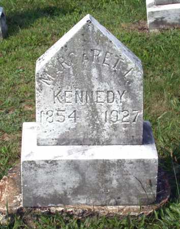 KENNEDY, MARGARET L. - Juniata County, Pennsylvania | MARGARET L. KENNEDY - Pennsylvania Gravestone Photos