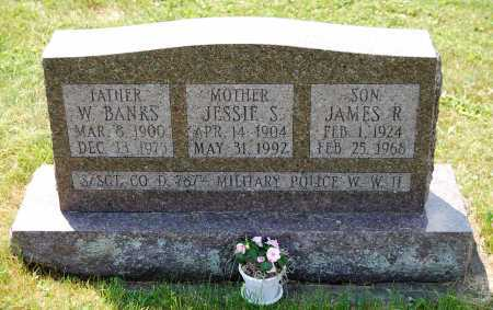 KENNEDY, JESSIE SARAH - Juniata County, Pennsylvania | JESSIE SARAH KENNEDY - Pennsylvania Gravestone Photos