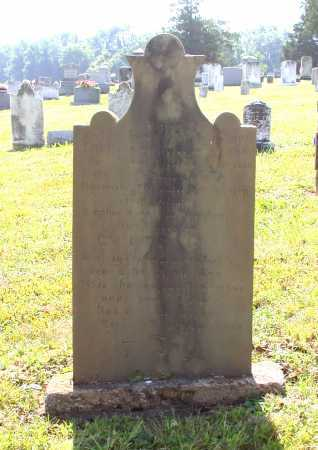 GROSS KEPNER, ANNA MARIA - Juniata County, Pennsylvania | ANNA MARIA GROSS KEPNER - Pennsylvania Gravestone Photos