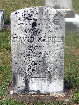 KEPNER KEPNER, CATHARINE - Juniata County, Pennsylvania | CATHARINE KEPNER KEPNER - Pennsylvania Gravestone Photos