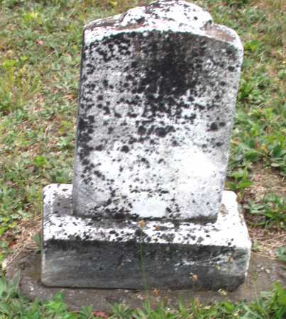 KEPNER, ELIZA J. - Juniata County, Pennsylvania | ELIZA J. KEPNER - Pennsylvania Gravestone Photos