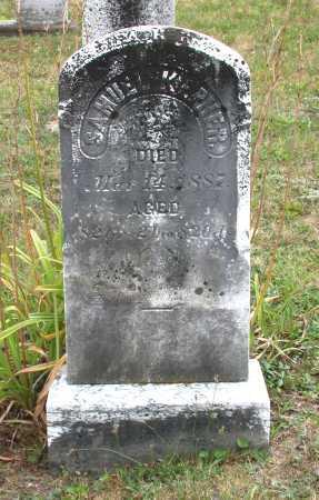 KEPNER, SAMUEL K. - Juniata County, Pennsylvania | SAMUEL K. KEPNER - Pennsylvania Gravestone Photos