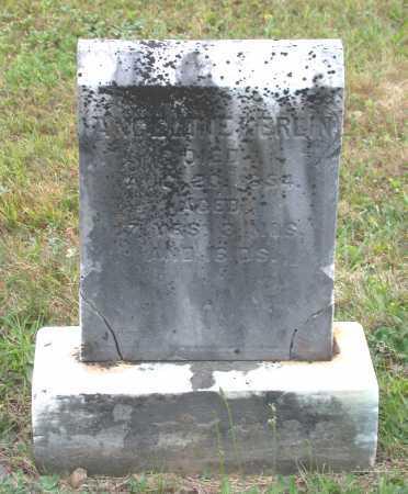 KERLIN, ANGELINE - Juniata County, Pennsylvania | ANGELINE KERLIN - Pennsylvania Gravestone Photos