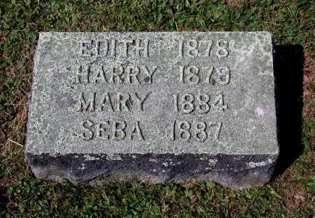 KERLIN, MARY - Juniata County, Pennsylvania   MARY KERLIN - Pennsylvania Gravestone Photos
