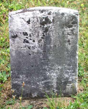 KERLIN, NEWEL T. - Juniata County, Pennsylvania | NEWEL T. KERLIN - Pennsylvania Gravestone Photos