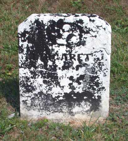 KERR, MARGARET J. - Juniata County, Pennsylvania | MARGARET J. KERR - Pennsylvania Gravestone Photos